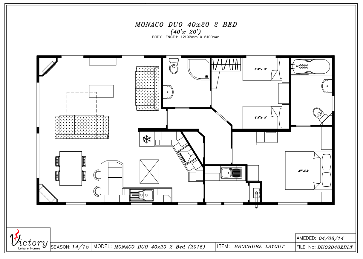 Luxury Homes Plans Floor Plans A Guide To Leisure Lodges Ladram Bay Holiday Park
