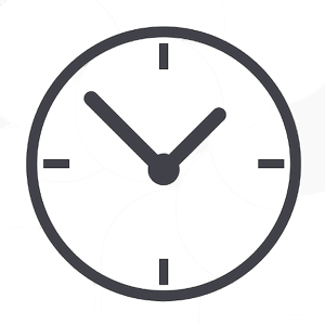 Clock icon for cooking
