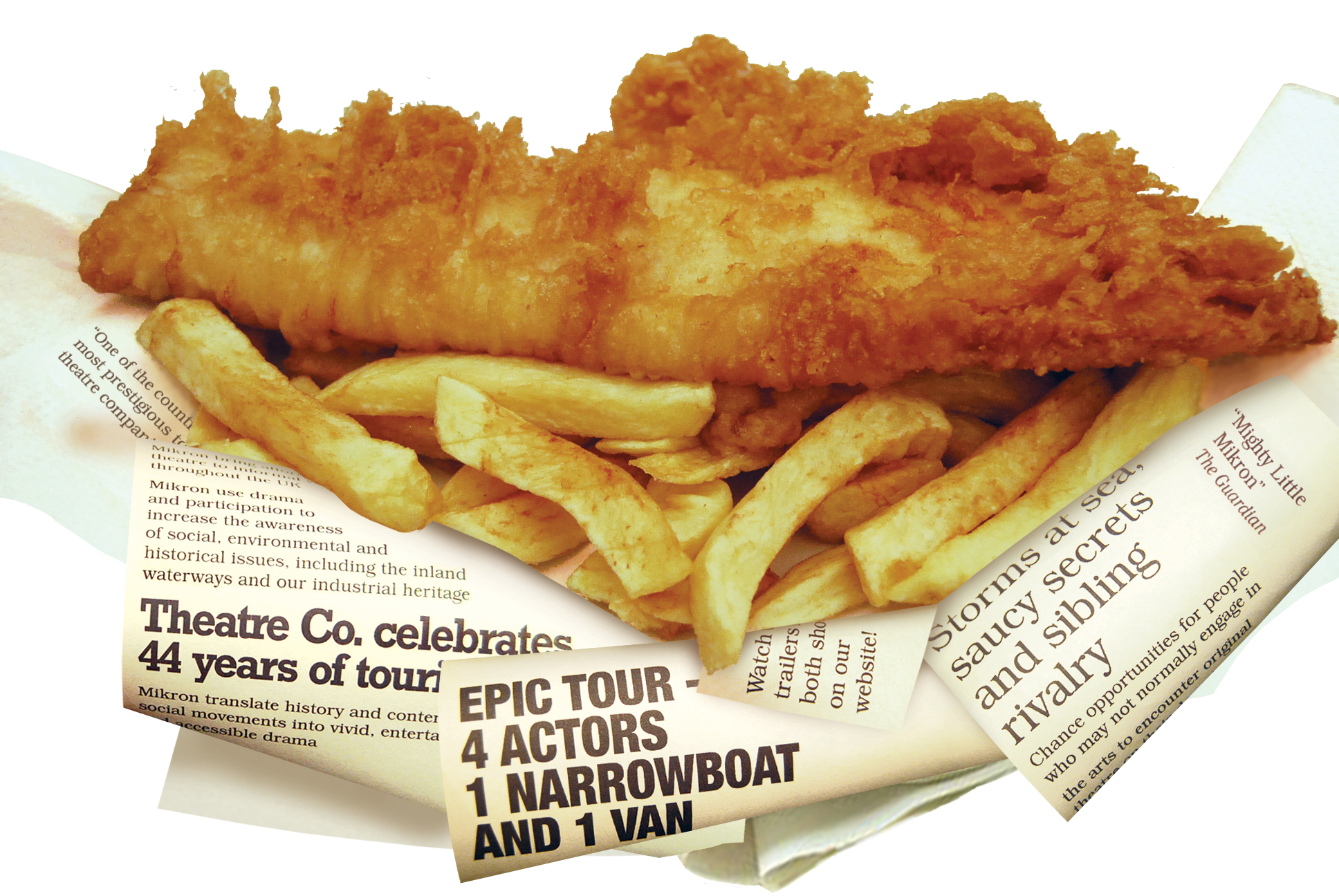 Fish and chips newspaper hi res website for Fish and chips newspaper