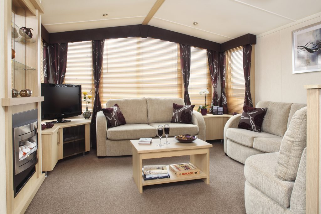 Classics 2 3 Bed Holiday Homes Ladram Bay Holiday Park
