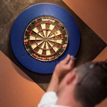 Open Darts 11-13th May 2018