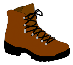 walking-boot