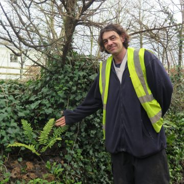 Green Fingered Projects
