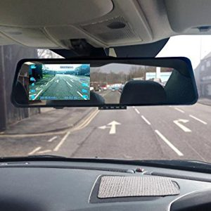 Rear-View-Mirror-Mount-In-Vehicle-Video-Journey-Recorder-(Box-Qty--20)-