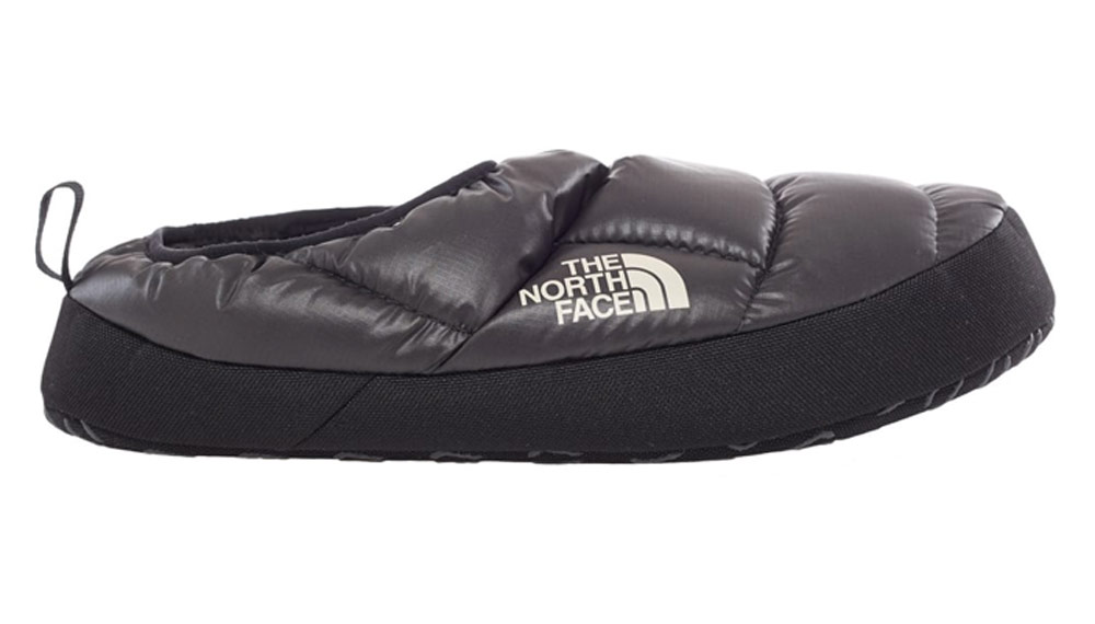 North-Face-Nuptse-Tent-Mule-III-Slippers