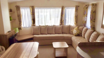 Willerby Rio 2015 35' by 12' 2 Bedroom
