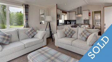 Willerby Sheraton 2018 2 Bedroom 40x13